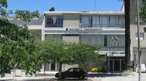 Liceo Carlos Bernardo González Pecotche