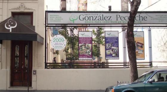 Colegio González Pecotche - Jardín Maternal