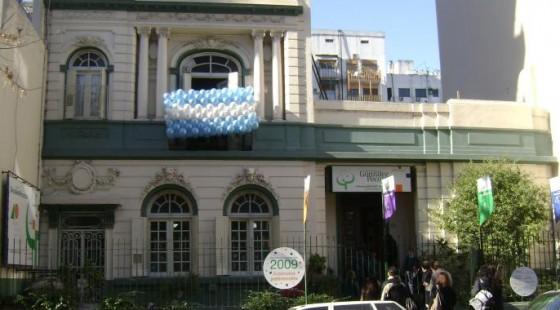 Colegio González Pecotche - Escuela Primaria