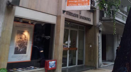 Instituto González Pecotche - Colegio Secundario