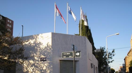 Instituto González Pecotche de Paraná